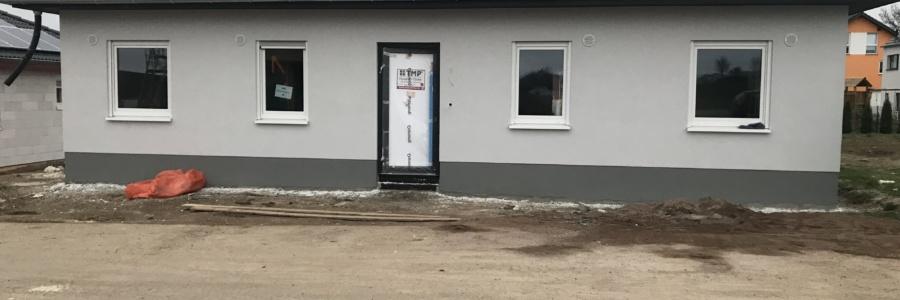 Willkommen auf unseren Baublog